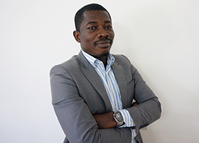 Julien AYE , Business Developer Manager