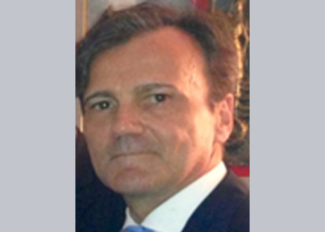 Luc-Joseph CASTIGLIONI, Certified Public Accountant, Portfolio Manager <br/> Deputy International Liaison Partner <br/> BDO SA Ivory Coast